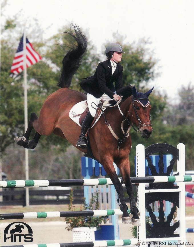 Hunter Jumper Equitation Pony Divisions Training Lessons A ...